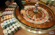Ilustran foto - Ruleta v kasinu Grand Lisabon v Macau.