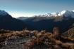 Češka čekala měsíc na záchranu v horách na Novém Zélandě