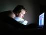 U adolescentů se zvyšuje agresivita a závislost sociálních sítích