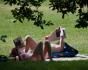 Ilustrační foto - Léto. Odpočinek. Relaxace. Dovolená. U vody. Opalování. Koupání. Ilustrační foto