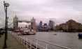 Ilustran foto - Londn - Teme - Tower Bridge - ilustran foto