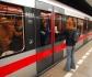 Ilustrační foto - Pražské metro - ilustrační foto.