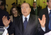 Bval italsk premir Silvio Berlusconi u soudu. 