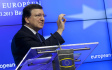 Pedseda Evropak komise Jose Manuel Barroso.