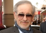 Americk reisr Steven Spielberg na filmovm festivalu v Cannes.