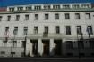 Ilustrační foto - Budova Ministerstva financí České republiky v Letenské ulici v Praze.
