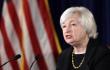 Šéfka Americké centrální banky (Fed) Janet Yellenová.