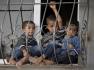 Ilustrační foto - Kurdské děti, uprchlíci, migranti - ilustrační foto