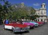 Kuba čelí invazi amerických turistů