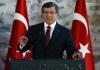 Ilustrační foto - Turecký premiér Ahmet Davutoglu