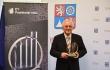 Podnikatelem roku 2015 v Libereckém kraji se 3. února stal majitel společnosti MEGA ve Stráži pod Ralskem Luboš Novák. Autor a spoluautor více než 20 patentů z oblasti elektromembránových procesů je teprve druhým podnikatelem v Libereckém kraji, který ocenění získal.