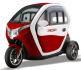 Společnost Motoscoot opavského podnikatele Pavla Brídy uvede za několik týdnů na trh elektrické tříkolky Velor-X-trike. Vozítka budou mít sice řídítka jako motocykly nebo skútry, ale od těch je bude odlišovat krytá kabina. Dokončují se i čtyřkolá elektrická vozidla vypadající jako malé automobily. Na vývoji a výrobě vozidel spolupracuje opavská firma s čínskou společností, která vyrábí elektrické skútry.