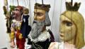 Slovácké muzeum v Uherském Hradišti otevřelo 11. února výstavu nazvanou Jak se rodí Večerníčky, jejímž tématem jsou zajímavosti o výrobě kreslených a loutkových snímků pro děti.