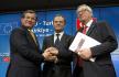 Němečtí a francouzští novináři kritizují sblížení EU s Tureckem