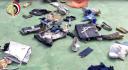 Šéf egyptských vyšetřovatelů popřel zprávu o výbuchu na palubě