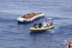 UNICEF: Mladiství migranti prchají do Evropy před násilím v Libyi