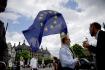 Londýňané chtějí do EU, petice žádá nezávislost metropole