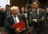 Johnson: Za prodlužování války v Sýrii může Rusko