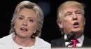 Televizní debaty Clintonové a Trumpa mohou rozhodnout volby
