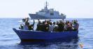 Frontex: Záchranáři ve Středozemí usnadňují činnost pašeráků lidí