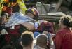 Ve střední Itálii zahynulo při zemětřesení nejméně 159 lidí