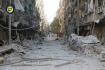 Syrská armáda se opět snaží získat strategický tábor u Halabu