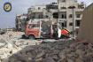 Západ tvrdě obvinil Rusko z odpovědnosti za násilí v Sýrii