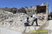 OSN tvrdí, že mnoho mužů z východního Halabu se pohřešuje