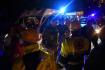 Po zemětřesení v Itálii desítky zraněných, oběti hlášeny nejsou