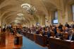 Senátní kluby ČSSD, KDU-ČSL a ODS nechtějí změnu voleb do Senátu