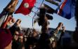 Siouxové vyhráli nad ropovodem, Trump ale rozhodnutí přezkoumá