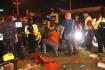 V New Orleansu najel opilý muž do lidí, tři desítky zraněných