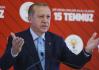 Erdogan si stěžoval Macronovi na přístup EU k Turecku