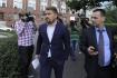 Lobbista Dalík půjde kvůli kauze Pandur na pět let do vězení