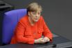 Merkelová gratulovala Babišovi, těší se na dobrou spolupráci