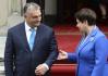 Orbán přirovnal postup EK vůči Varšavě k inkvizici