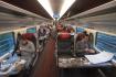 První modernizované pendolino dnes svezlo cestující