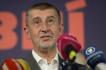 Babiš zahájil povolební vyjednávání, jako první přišli komunisté - on-line