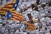 Madrid chce odejmout Katalánsku autonomii, na tahu je Barcelona