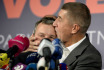 Analytici v SRN: České volby přinesly zlom ve stranickém systému