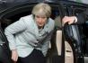 Média: Mayová před cestou do Bruselu utrpěla bolestivou porážku