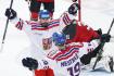 Hokejisté ukončili sérii proher s Kanadou a porazili ji 4:1