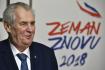 ANO vyzvalo své členy a voliče, aby dali ve volbách hlas Zemanovi