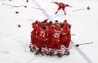 Rusové po 26 letech vyhráli OH, Němce porazili 4:3 v prodloužení