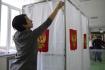 Na východě Ruska začaly volby, v cizině už hlasovalo 30.000 lidí