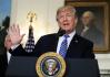 Trump přes výhrady podepsal zákon o financování vlády