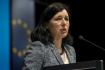 Jourová: Pro státy EU je existenční nutnost vydržet pohromadě
