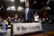 Zuckerberg: Facebook má jasné důkazy o ruském vměšování