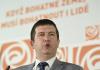 ČSSD chce rezignaci odsouzeného člena vlády, ANO to odmítá