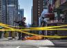 Řidič dodávky zabil v Torontu deset lidí, motiv policie nezná